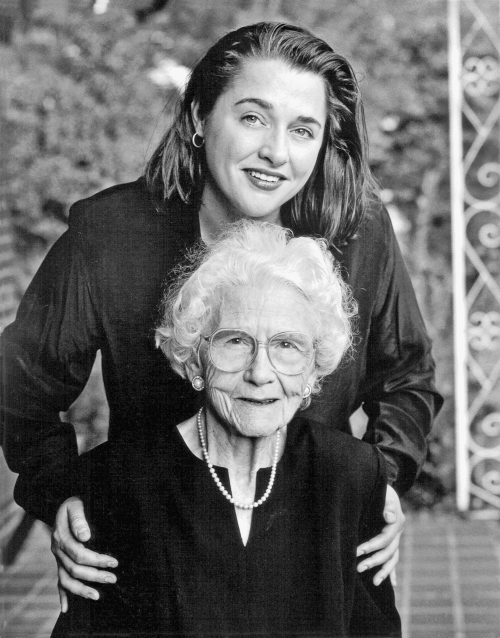 Virginia and Meme