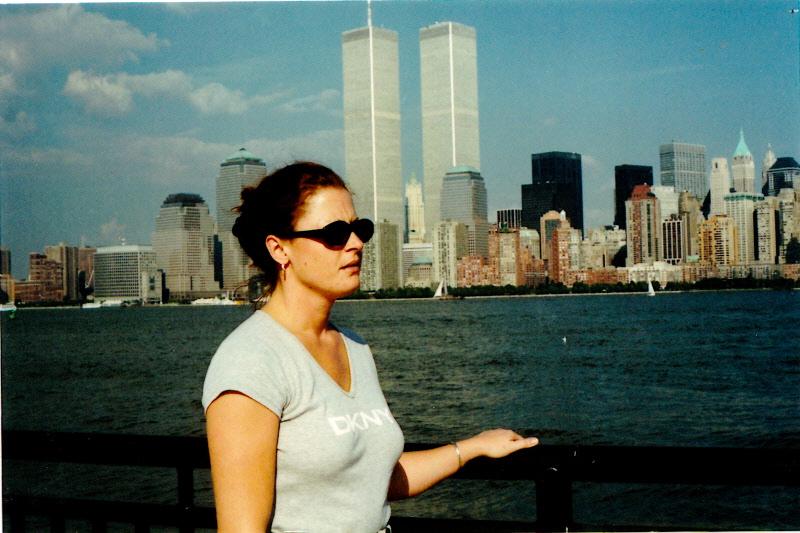 NYC on 9-11