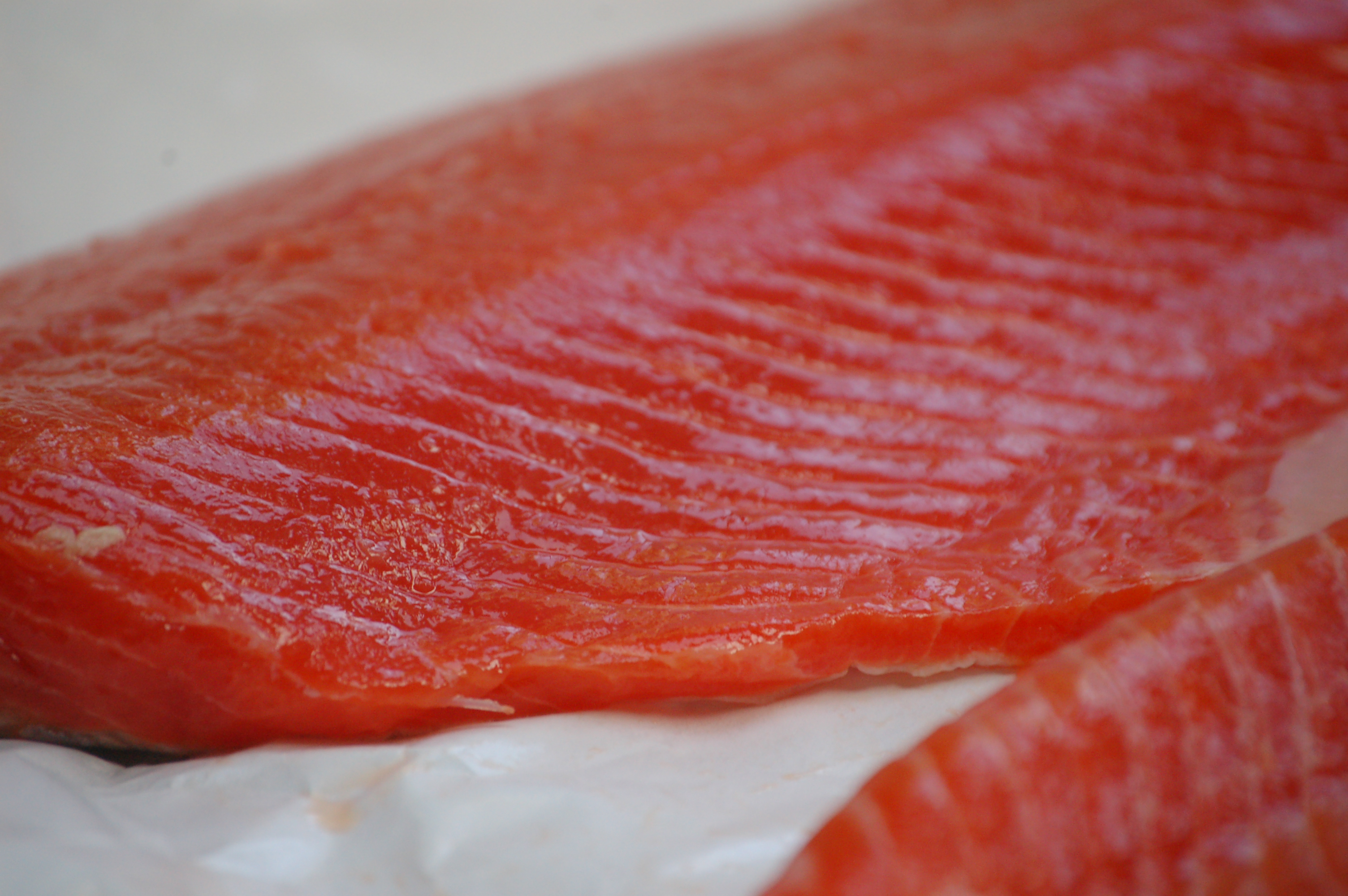 Green Means Go: Easy Summer Salmon & Seafood Watch | Virginia Willis